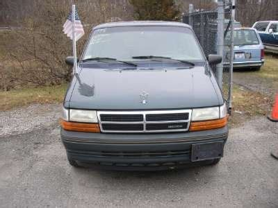 1993 chrysler voyager overview cargurus 1993 chrysler town country overview cargurus