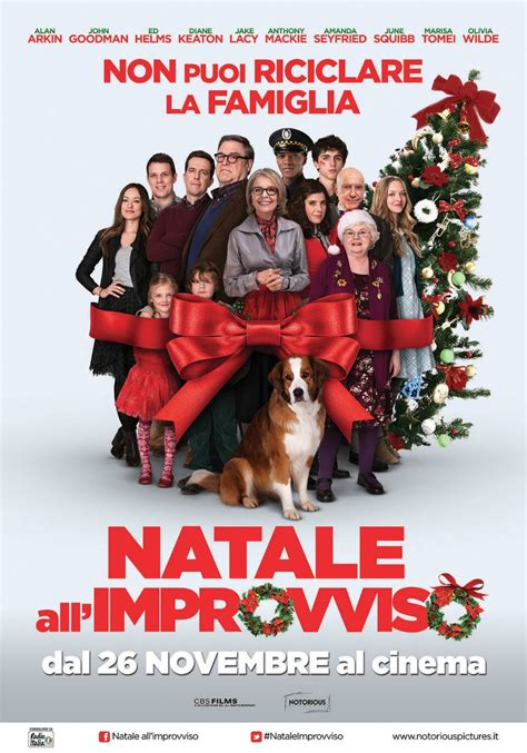 film natal di tv natale all improvviso film 2015