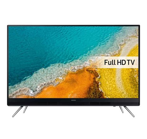 samsung 49 inch tv samsung ue49k5100ak 49 inch hd led tv built in freeview hd usb playback ebay