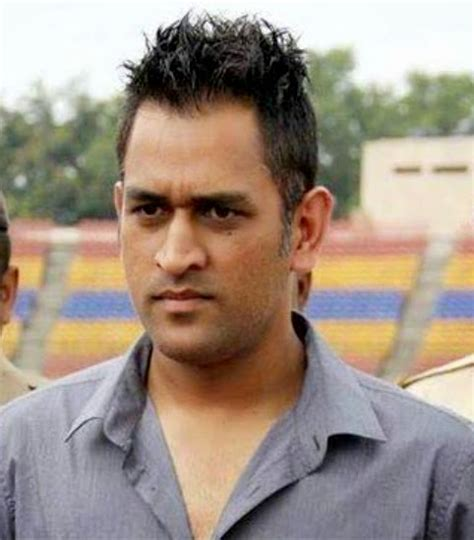 changing hairstyles dhoni hairstyle image gallery dhoni hairstyle