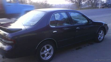 all car manuals free 1994 nissan altima electronic throttle control 1994 nissan altima sedan specifications pictures prices