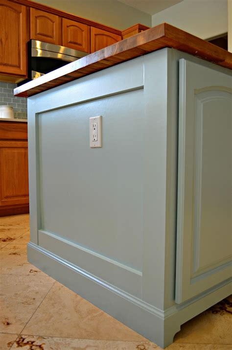 benjamin advance cabinets christine s favorite things kitchen island makeover