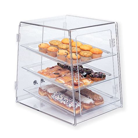 Pastry Countertop Display by Self Serve Pastry Counter Countertop Acrylic Bakery
