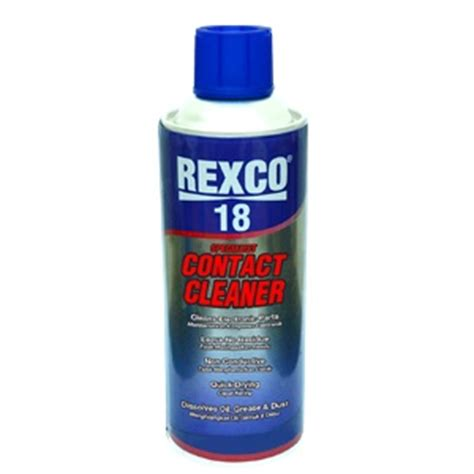 Rexco Contact Cleaner 500ml Rexco Faedah Teknik One Shop For Tools