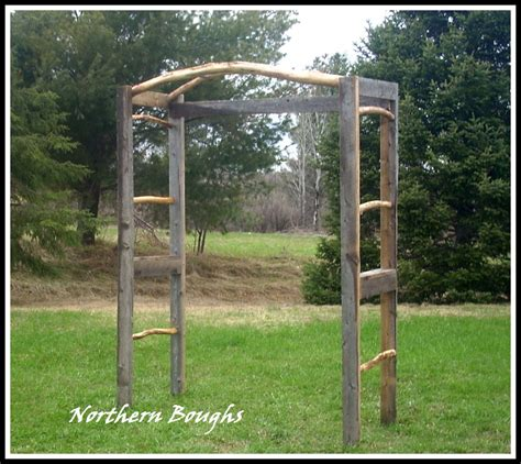 Rustic Wedding Arbor For Sale by Wedding Arches Deals On 1001 Blocks