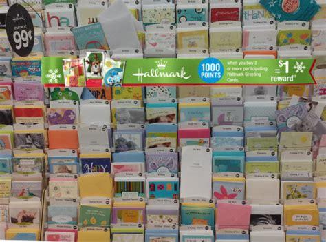Hallmark Gift Card Balance - surprise points hallmark cards just 49 162 each