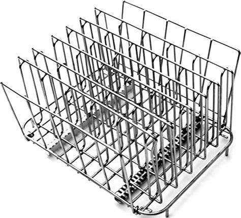 Rack Of Sous Vide by Lipavi Sous Vide Rack Model L15 26sd Stainless Steel