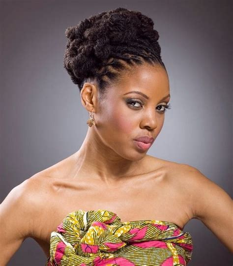Wedding Hairstyles In Africa by Top Inspirations Wedding Hairstyles Goostyles
