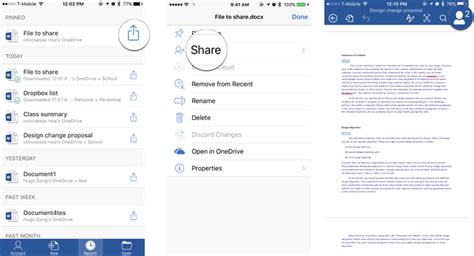 Office For Ios by Collaboration In Office Office For Ios Offers Productivity
