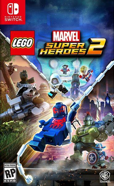 Murah Ps4 Lego Marvel Heroes Reg 2 qisahn for all your gaming needs lego marvel superheroes 2