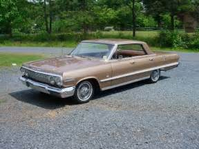 1963 impala 4 door mitula cars