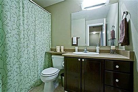 Bathroom Fixtures Everett Brookwood Condominiums 18930 Bothell Everett Hwy K 102