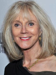 hair styles and cuts on pinterest blythe danner medium curly and m 1000 images about blythe danner on pinterest grace o