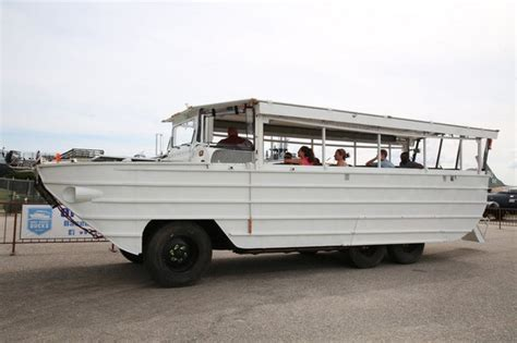 duck boat mobile al on land and in the bay duck boat tours are preparing