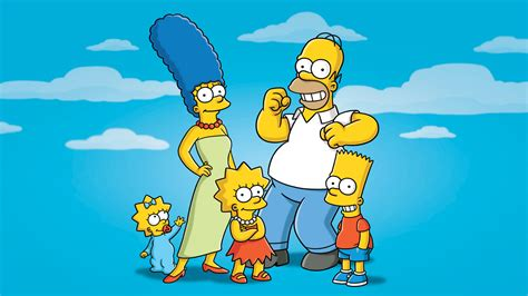wallpaper hd 1920x1080 simpsons the simpsons wallpaper high definition high quality