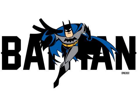 desktop wallpaper batman cartoon dc comics hd image