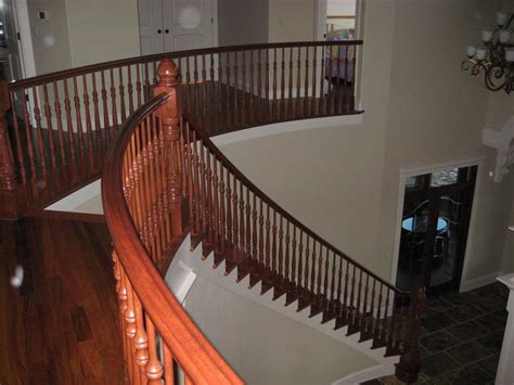Custom Staircase Design Custom Staircase Design Stair Design Studio Design Gallery Best Design American Staircrafters