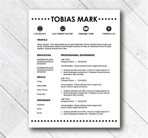 resume examples for college students with work experience