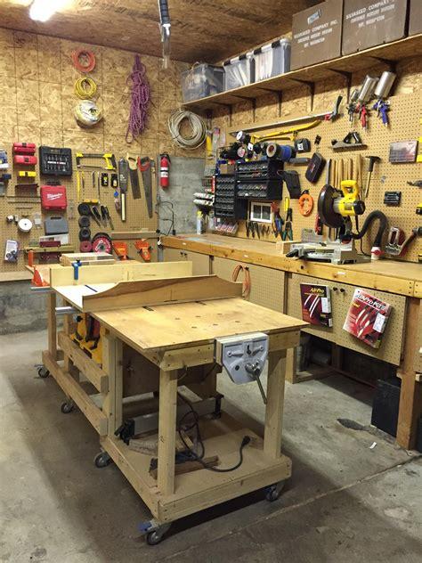 workshop   diy garage storage home workshop
