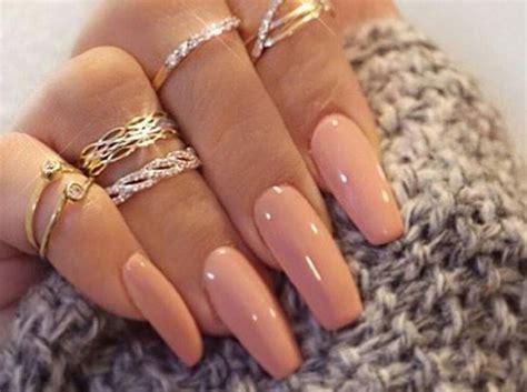 imagenes de uñas acrilicas picudas 6 consejos que debes saber antes de ponerte u 241 as acr 237 licas