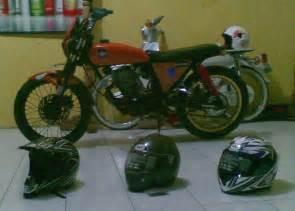 Shockbreaker Honda Win 100 sejarah singkat honda win di indonesia 1984 2005 the