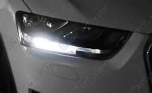 Audi Q3 Daytime Running Lights Pack Led Daytime Running Lights Audi Q3 Drl