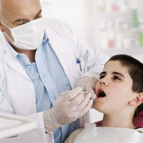 Dental Care: General Dentist
