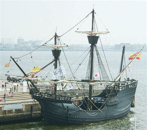 boatswain trinidad early sailing ships