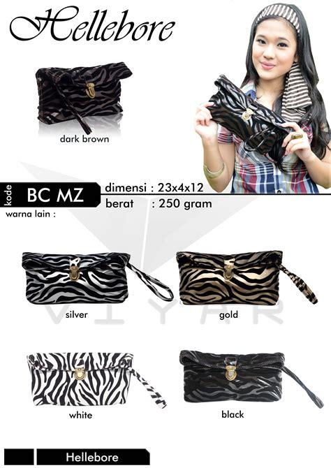 Tas Selempang Zebra dompet tas remaja gila tas