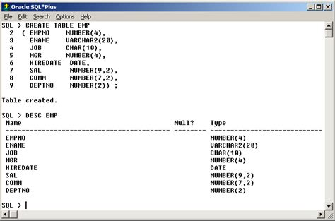 oracle delete table oracle 9i tables and constraints it and