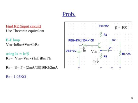 transistor equations transistor bjt equations 28 images bjt part vi circuit models 52 active device technologies