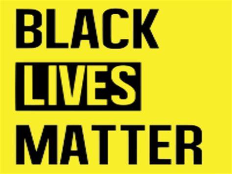 www matter beyond the hashtag blacklivesmatter silence is power