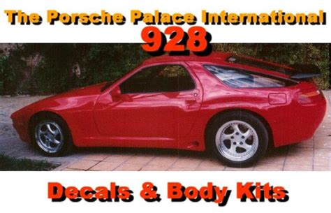1979 porsche 928 body kit porsche 928 body kit www imgkid com the image kid has it