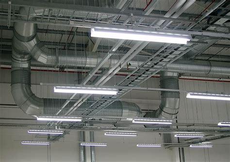 illuminazione industriale caratteristiche illuminazione industriale illuminare