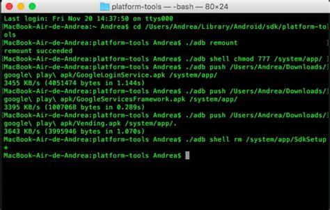 googleloginservice apk c 243 mo instalar play store en sdk