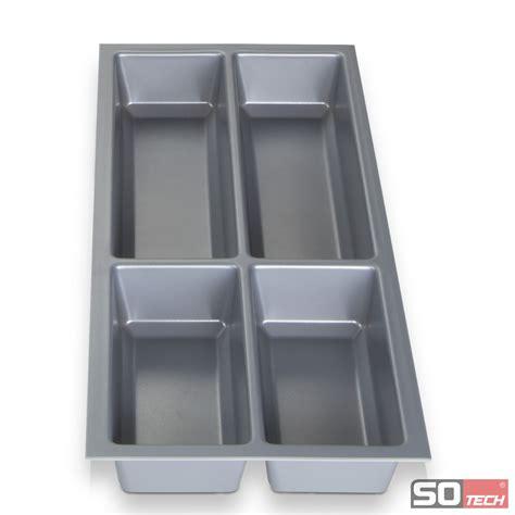 gewürzeinsatz schublade besteckeinsatz orga box 174 f 252 r 30cm schublade besteckkasten