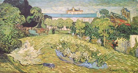 il giardino di il giardino di daubigny di gogh