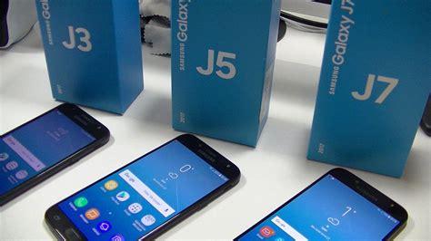 Samsung Galaxy J3 2017 J5 2017 J7 2017 Black Matte T2909 m 233 ga comparatif samsung galaxy j3 2017 j5 2017 j7 2017