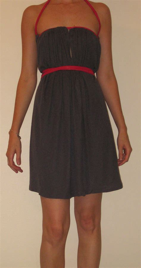 104195 Dress Fashion Import Blink versatility continued stylescoop south