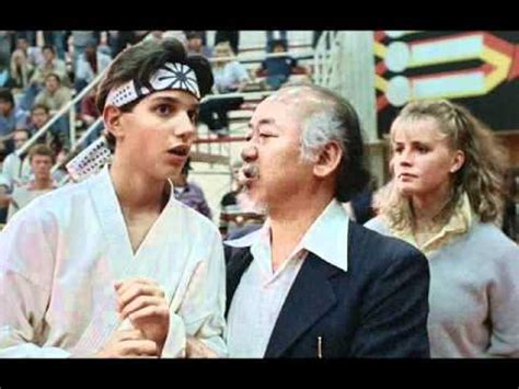 theme music karate kid karate kid theme song joe esposito you re the best