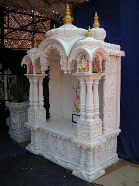 puja room design home mandir lamps doors vastu idols