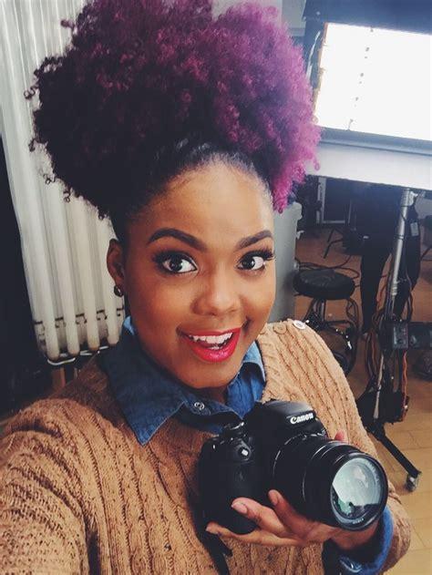 black n purple hair black n purple hair n rage streaks n color
