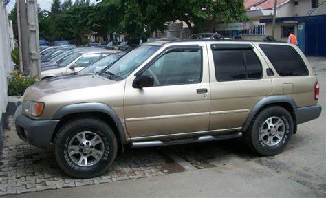 nissan pathfinder 2000 registered 2000 2001 nissan pathfinder for sale sold