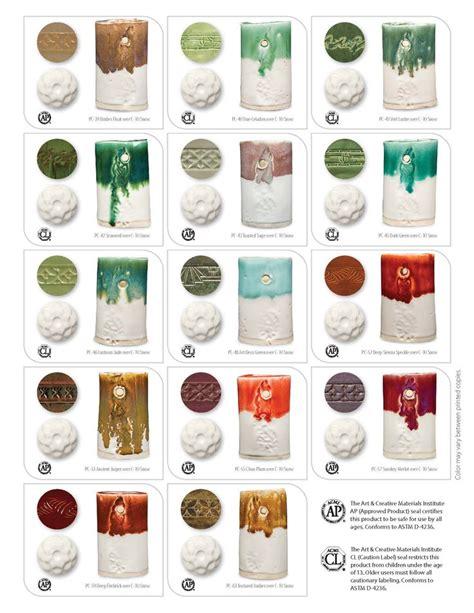 amaco glazes 649 best amaco glazes images on amaco glazes