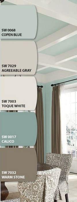 23 color palettes in interior designs messagenote