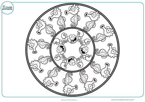 imagenes niños tercer mundo dibujos de mandalas para colorear mundo primaria