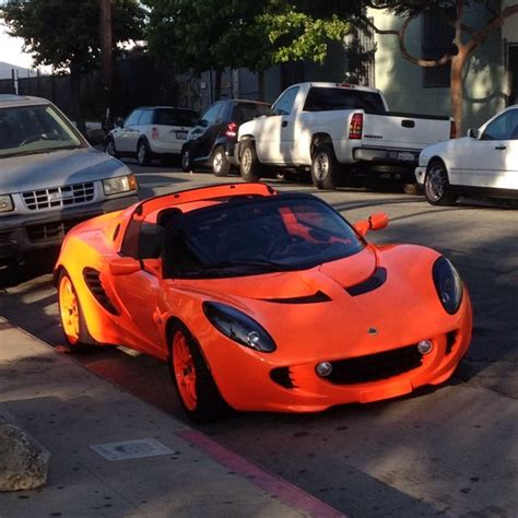 bright orange cars top 25 ideas about cars on pinterest lotus elise nissan
