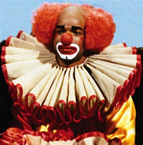 in living color clown homey d clown sideshows carnival