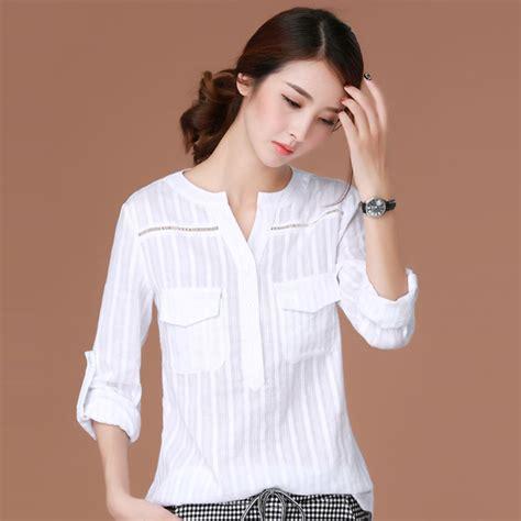 imagenes de blusas blancas juveniles compra ropa de moda coreano online al por mayor de china