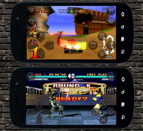 playstation 1 emulator for android best playstation emulator for android levelstuck